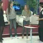 Pity y Maca en Canal 7