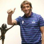 Carlos Retegui analiza la zona olímpica