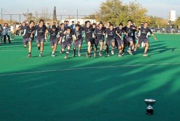 Los festejos de Mendoza campeón