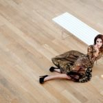 Luciana Aymar de jugadora a modelo
