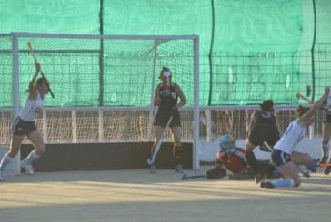 Con un gol de Piti, ganó GEBA