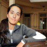 """Valeria Ruzo: """"Dirigir a varones es un desafío para mí"""""""