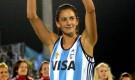 """Lucha Aymar: """"Imagino ganar el oro y festejarlo con mi cumpleaños"""""""