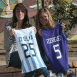 Van dejando su huella en la historia de Mendoza