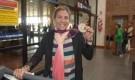 """Maca Rodríguez: """"Esta medalla es todo para mí"""""""