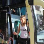 Cristina Martínez, una arquera de oro