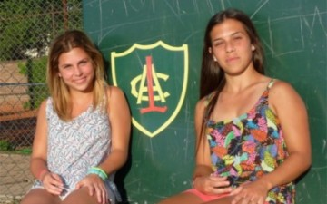 Victoria y Florencia Villalba, sinónimo de Lomas Athletic