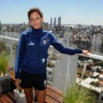 """Luciana Aymar: """"Necesito estar dentro de una cancha"""""""