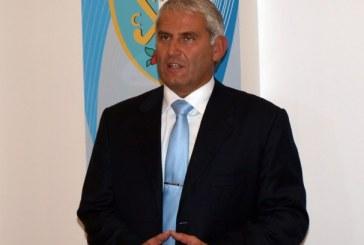 Marcellini despejó rumores de su gestión