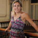 """Maca Rodríguez: """"Hay mucha armonía en Las Leonas"""""""