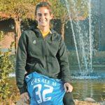 Marcela Casale, una luchadora de sueños
