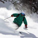 Entre el hockey y esquí