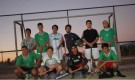 "Barreal Hockey Club, un semillero de ""leoncitos"" al pie de la Cordillera"