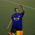 Mariana Scandura jugará en Italiano