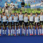 Los rivales de Argentina en la Copa Panamericana