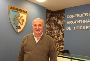 Miguel Grasso, nuevo presidente de CAH