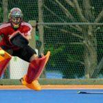 Azul Rossetti: El hockey y la fotografía, sus pasiones