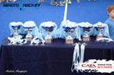 Imágenes de las finales del Campeonato Argentino A