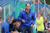 Jorge Dabanch nuevo técnico de Chile en caballeros