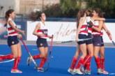 En la Zona Campeonato, ganaron Marista y Teqüé