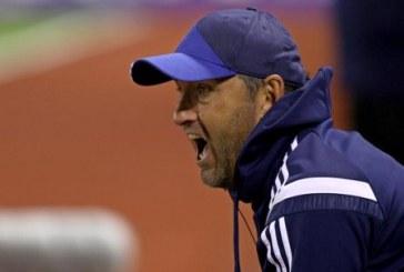 """Chapa Retegui: """"La motivación es el ADN del equipo"""""""
