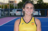 Julieta Médici, la mejor jugadora del 2017