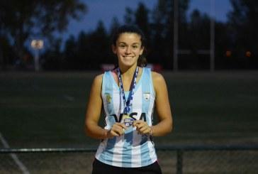 De Leoncita a campeona mundial