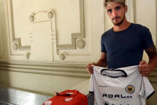 Carlos Nicito, nuevo jugador de Mitre